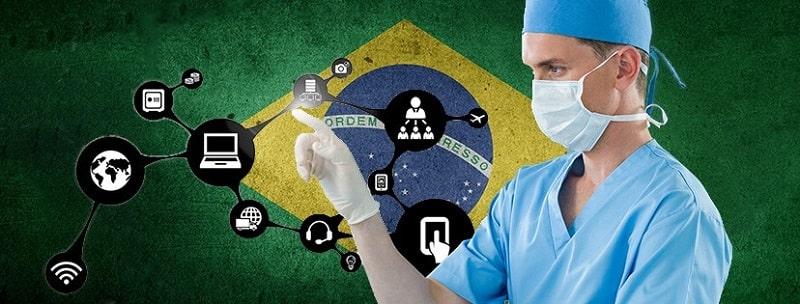 گردشگری سلامت برزیل