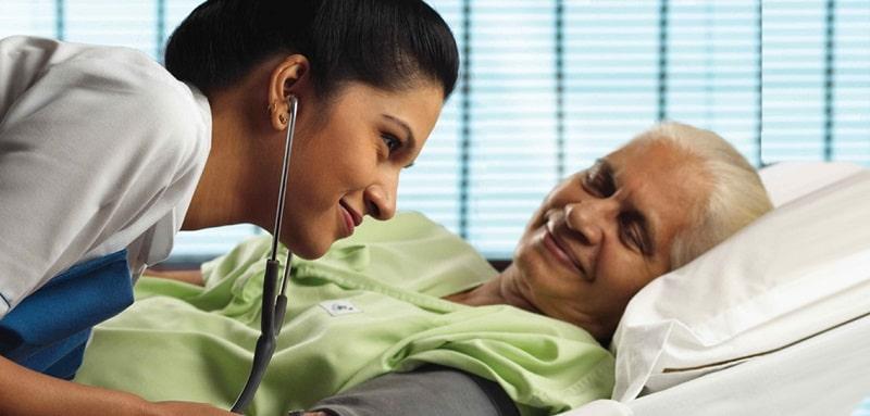گردشگری سلامت هند
