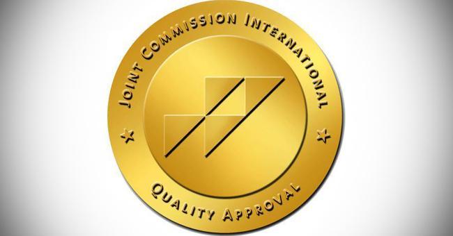 کمیسیون مشترک اعتباربخشی (JCI)