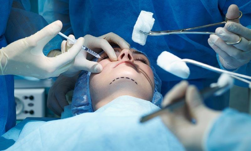 جراحیهای زیبایی و پزشکی اوکراین
