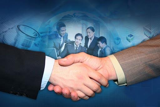 روابط تجاری در گردشگری سلامت