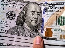 تشخیص دلار تقلبی از دلار واقعی
