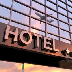 انواع مختلف اتاقها در هتل