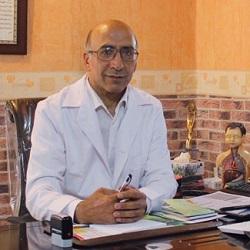 Dr Tavasoli surgeon in tehran