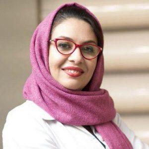 Dr Atar Shakeri