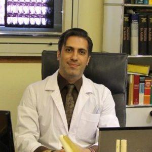 Dr Naderi iranian doctor