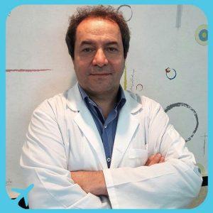 Dr Jadidi