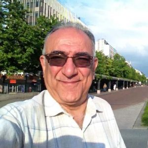 Dr Fassihi