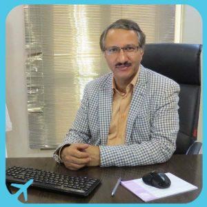 Dr Hashemzadeh iranian doctor