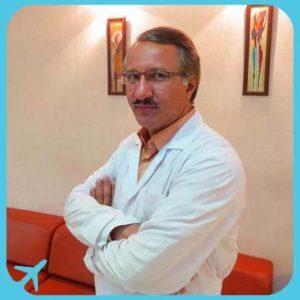 dr mojtaba hashemzade iranian surgeon