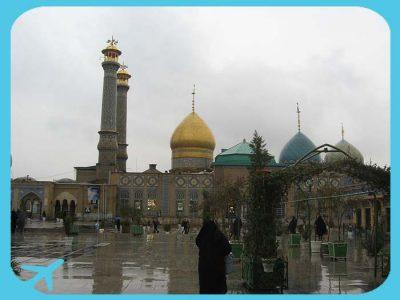Medical Tourism in Tehran