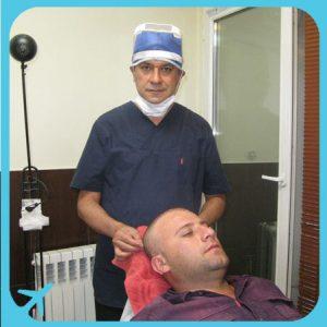 Dr Vafaei