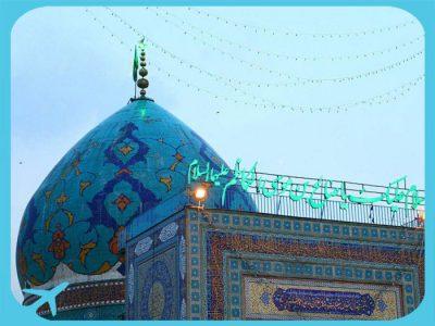 Imamzadeh-Saleh-in-Tehran