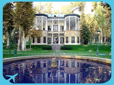 SaedAbad-in-Tehran