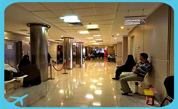 nikan hospital, one of the best hospital in Iran Tehran