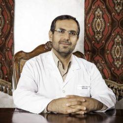 Dr Alireza Khalaj