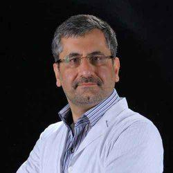 Dr. Arvin Sazgar