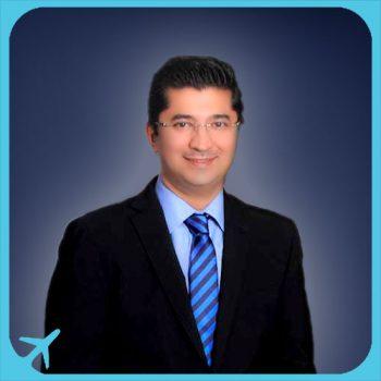 Dr Farzin Sarkarst