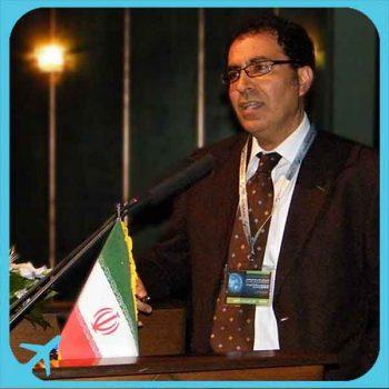 Dr Mohsen Kashkuli
