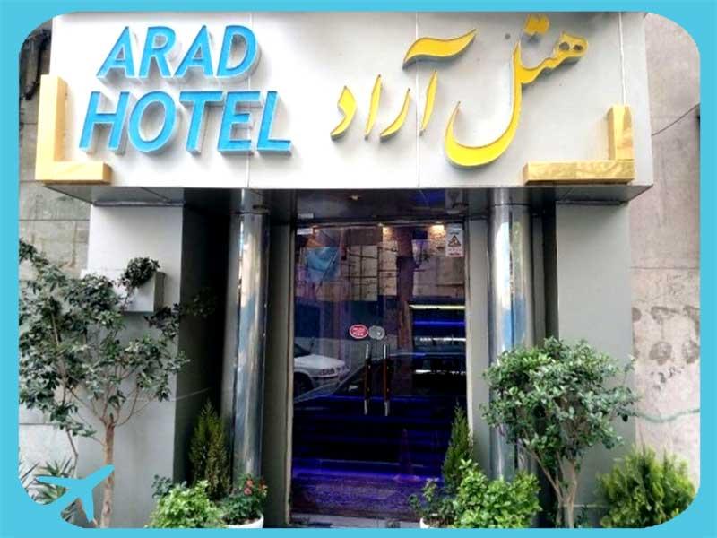 Arad Hotel