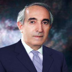 Dr Mohammad Hossein Hekmatara
