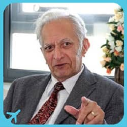 Dr Ali Asqar Khodadoust