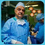 Dr Farhad Farid