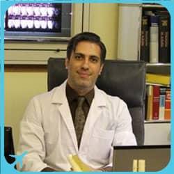 Dr GholamReza Naderi