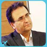 Dr Ramin Salouti