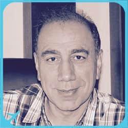 Dr Kazem Chabok