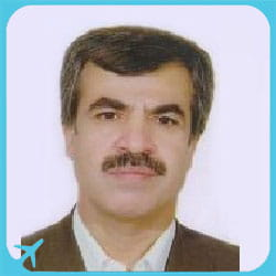 Dr Avaz Zafarmand