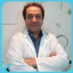Dr Khosro Jadidi
