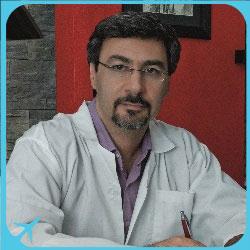 Dr Amirghofran cardiology doctor iran