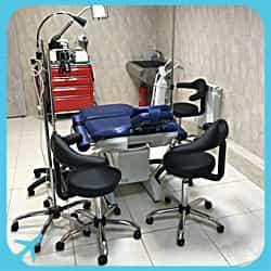 Jelveye Mandegar Clinic