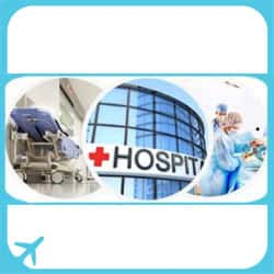 Iran hospitals and clinics well equipped with modern facilities