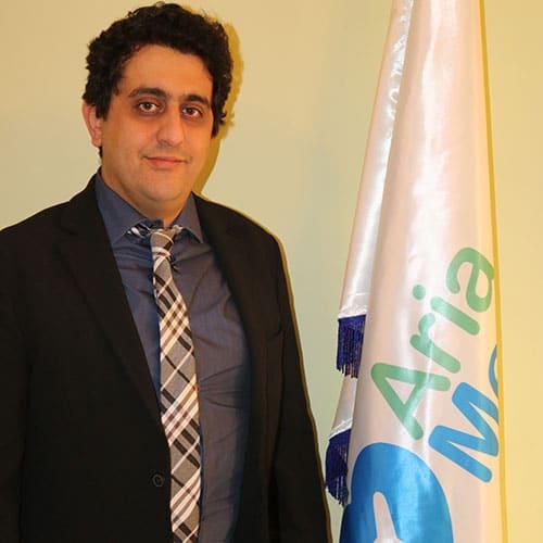 Dr Mahboubirad