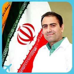 Dr Ovis Khakbaz