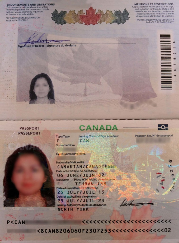 How To Apply For A Treatment Visa For Iran Ariamedtour