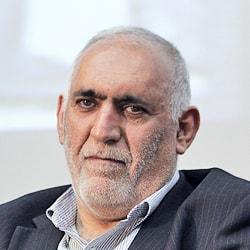 Dr Ali Malek Hosseini