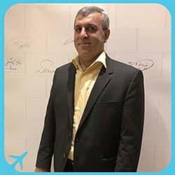 Dr Mohammad Roshani