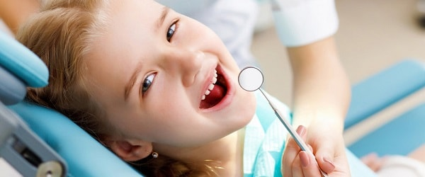 pediatric dentistry Iran