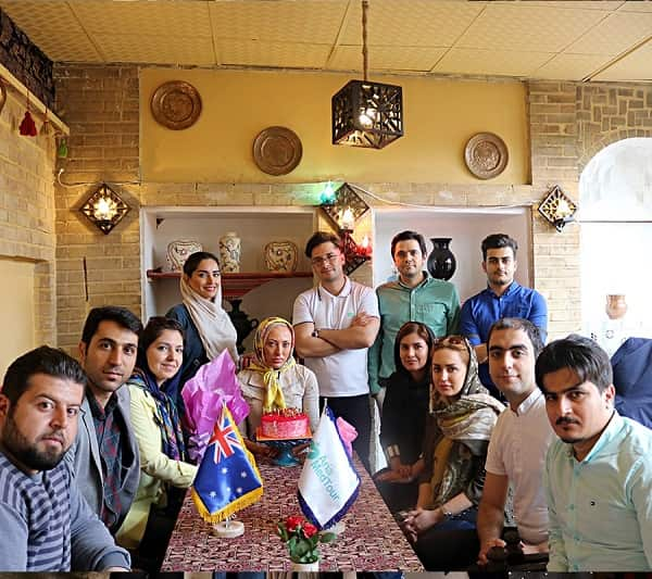AriaMedTour, medical tourism company in Iran