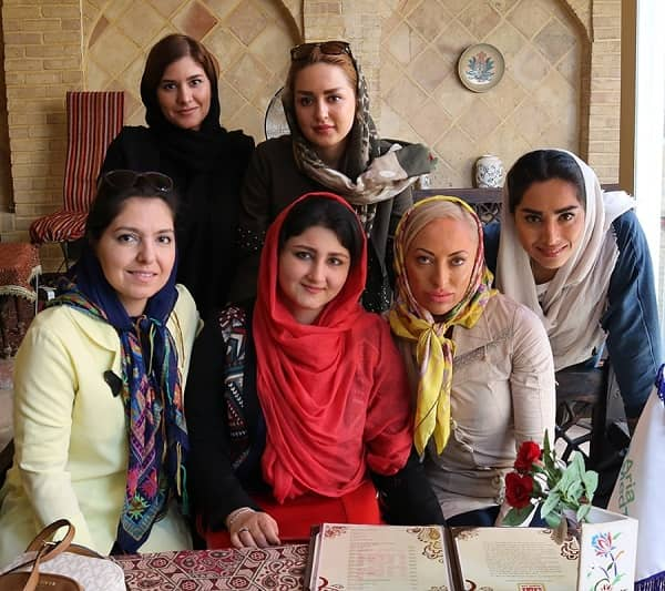 cosmetic procedure experience in Iran