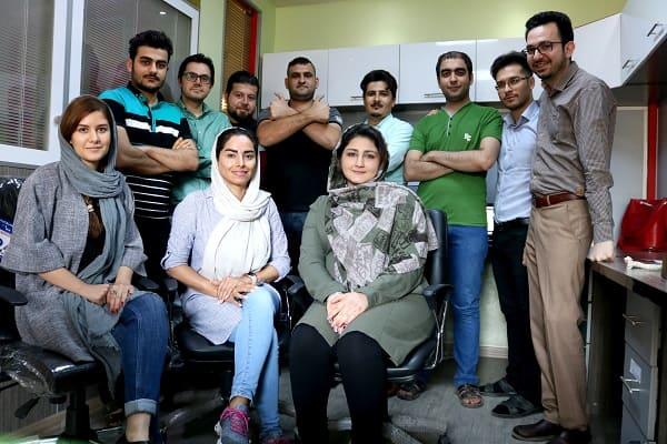 medical tourism company Iran