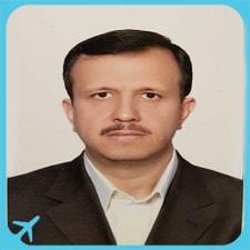 Dr Mohsen Farvardin