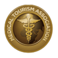 symbol of medical tourism association