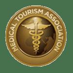 symbol of medical tourism association