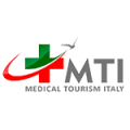 logo of company of medical tourism italy