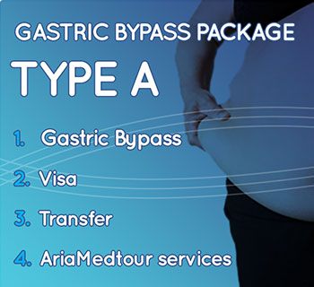 bypass package type A
