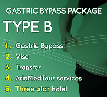 bypass package type B